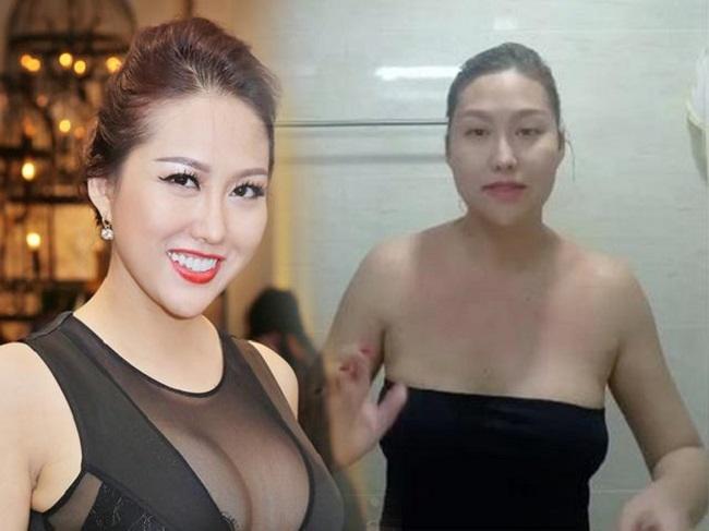 Hot girl Cà Mau và ca sĩ Da nâu giờ ra sao sau những ca dao kéo tiền tỷ?-19