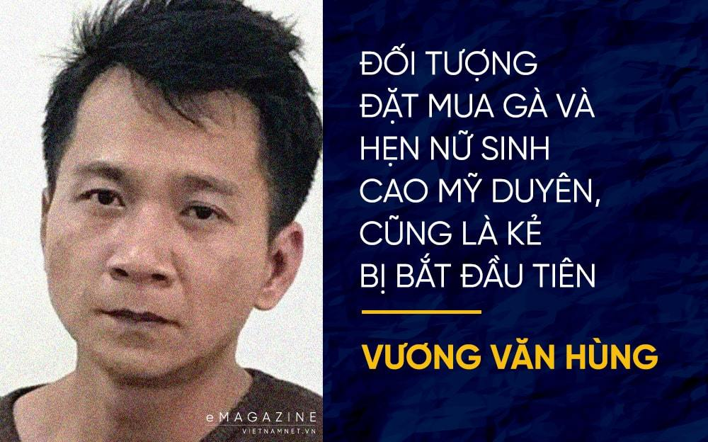 Nữ sinh bị sát hại ở Điện Biên: 9 kẻ thủ ác tráo trở tàn nhẫn-3