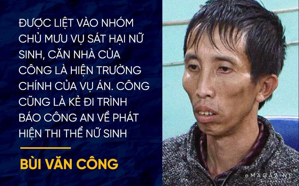 Nữ sinh bị sát hại ở Điện Biên: 9 kẻ thủ ác tráo trở tàn nhẫn-4