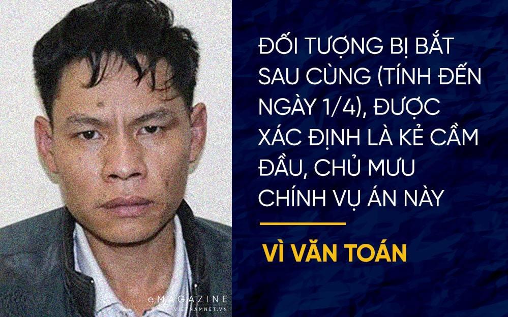Nữ sinh bị sát hại ở Điện Biên: 9 kẻ thủ ác tráo trở tàn nhẫn-10