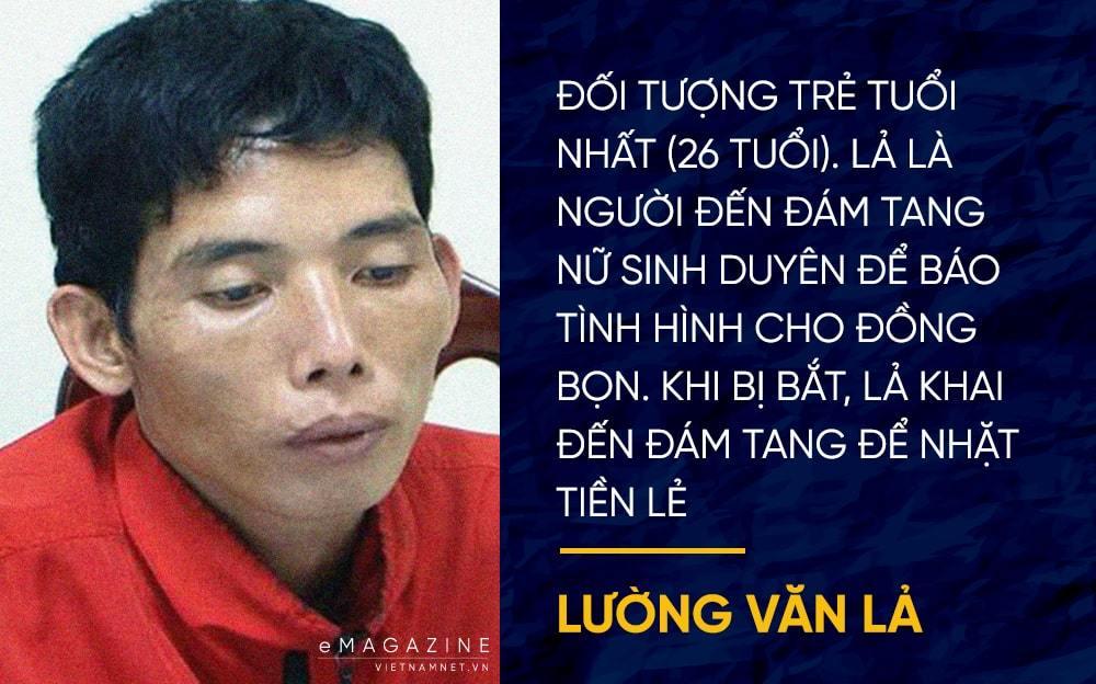 Nữ sinh bị sát hại ở Điện Biên: 9 kẻ thủ ác tráo trở tàn nhẫn-8