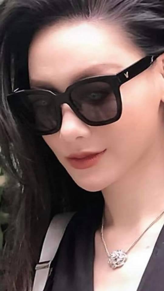MC Minh Hà khoe ảnh xinh đẹp, nhưng nhìn vào đôi mắt ấy ai nấy đều giật mình-4