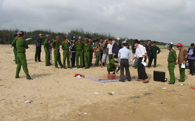 Vụ 2 thi thể nữ buộc chặt vào nhau trên biển: Điện thoại treo ở cổ nạn nhân vẫn hoạt động-1
