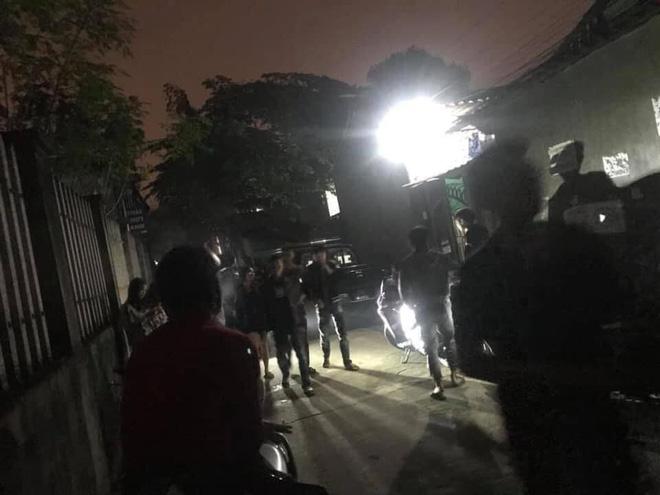 Danh tính nam sinh HV Phòng không không quân giết nữ sinh ĐH Thái Nguyên rồi tự sát-2