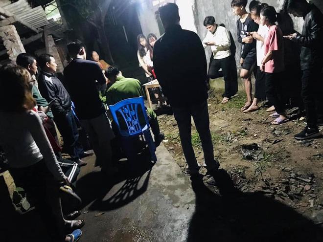 Danh tính nam sinh HV Phòng không không quân giết nữ sinh ĐH Thái Nguyên rồi tự sát-3