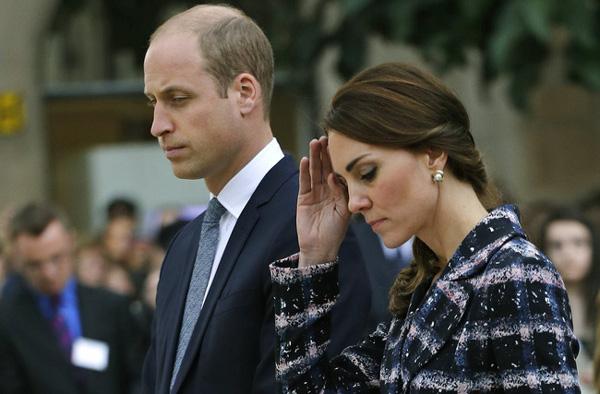 Trước tin chồng ngoại tình với bạn thân của mình, Công nương Kate đã lựa chọn cách giải quyết này khiến ai cũng gật gù đồng tình-2