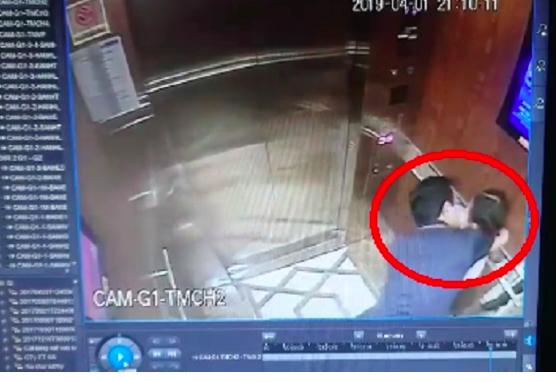 Vụ bé gái lớp 2 bị sàm sỡ trong thang máy: Công an TP.HCM sẽ xử lý nghiêm dù đối tượng là ai, gia đình nạn nhân không muốn tố giác-2