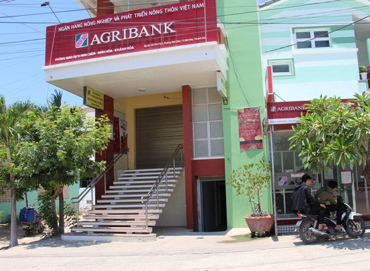 Agribank Khánh Hòa nói gì về việc bốc hơi hàng trăm triệu đồng của khách hàng?-1