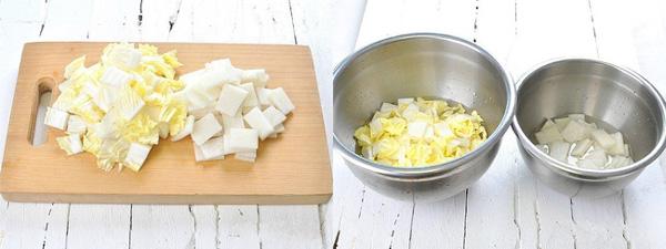 Học cách làm món dưa góp kiểu Hàn, ăn với gì cũng ngon-1