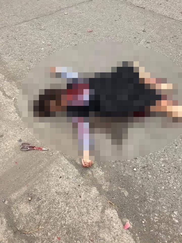 Xử lý CSGT có mặt ở hiện trường vụ cô gái bị người yêu đâm chết thế nào?-1