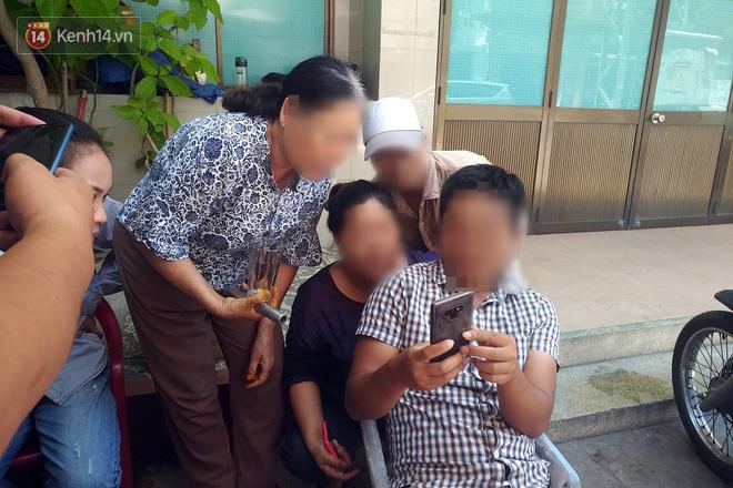 Hàng xóm của nguyên Phó Viện trưởng VKS ép hôn, sàm sỡ bé gái trong thang máy nói gì?-1