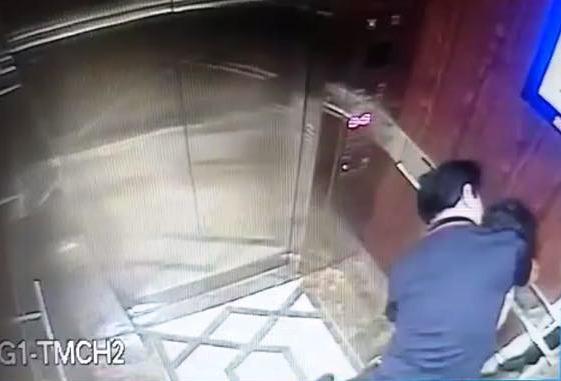 Nguyên Phó Viện trưởng VKSND Đà Nẵng ép hôn, sàm sỡ bé gái trong thang máy: Tôi chỉ nựng-2
