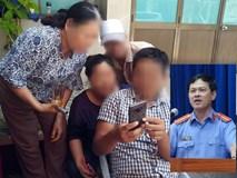Hàng xóm của nguyên Phó Viện trưởng VKS ép hôn, sàm sỡ bé gái trong thang máy nói gì?