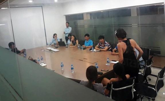 Cựu siêu mẫu Trang Trần tiết lộ vụ bé gái bị sàm sỡ trong thang máy khiến cả chung cư sống trong sợ hãi-3