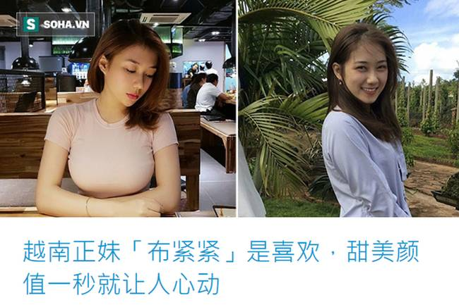 Cô gái Việt được báo Trung Quốc khen ngợi: Chỉ ngắm một giây cũng rung động-1