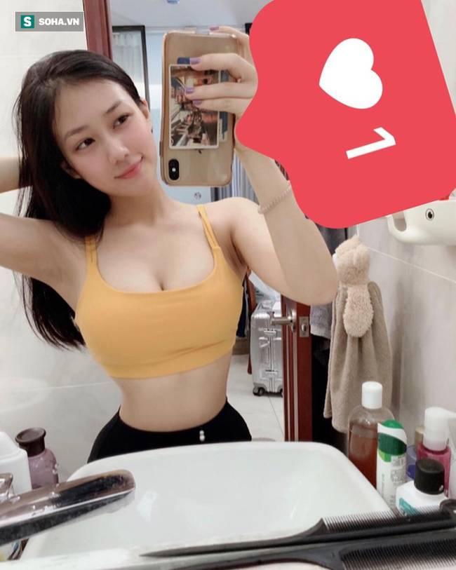 Cô gái Việt được báo Trung Quốc khen ngợi: Chỉ ngắm một giây cũng rung động-3