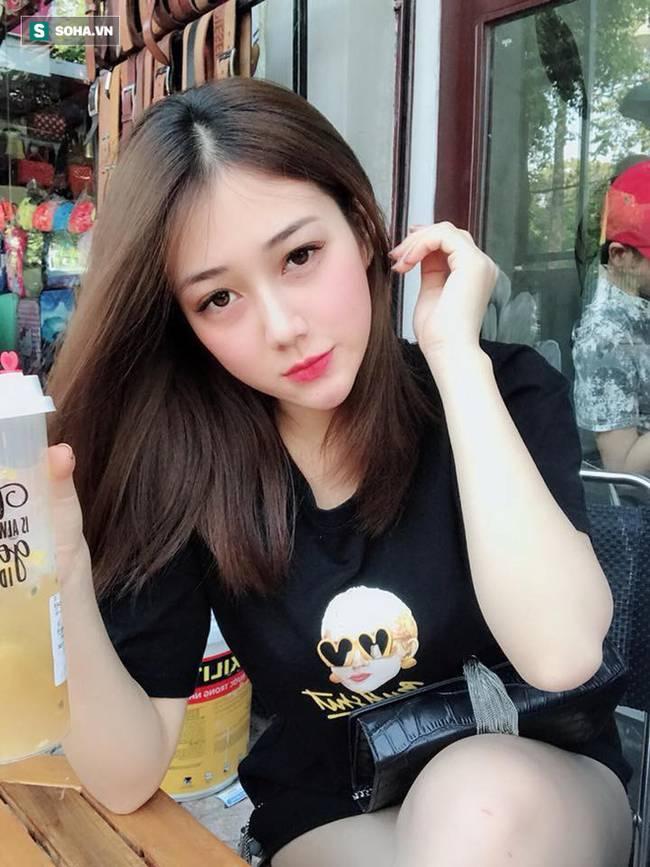 Cô gái Việt được báo Trung Quốc khen ngợi: Chỉ ngắm một giây cũng rung động-4