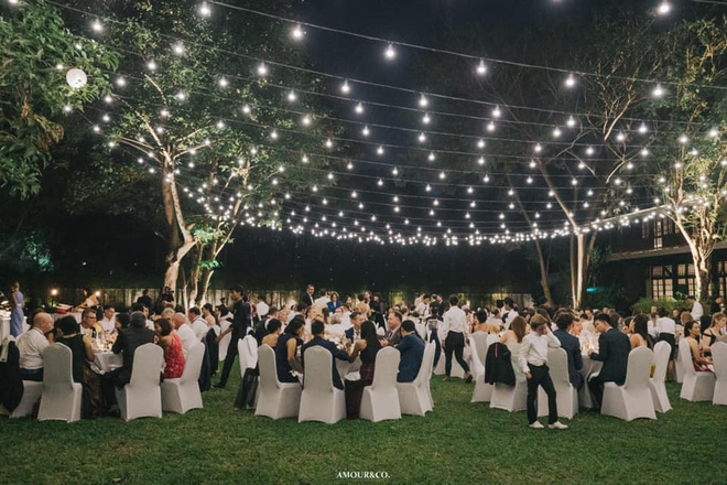 Toàn cảnh đám cưới được giấu kín của chồng cũ diva Hồng Nhung và diễn giả người Myanmar-13