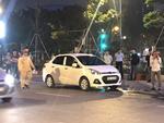 Hà Nội: Nam thanh niên dùng dao đâm bố mẹ vợ nhập viện cấp cứu-2
