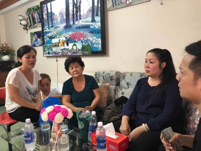 Căn nhà đơn sơ cùng tâm nguyện dang dở của nghệ sĩ hài Anh Vũ khiến nhiều người rơi nước mắt-1