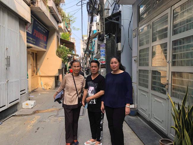 Căn nhà đơn sơ cùng tâm nguyện dang dở của nghệ sĩ hài Anh Vũ khiến nhiều người rơi nước mắt-3