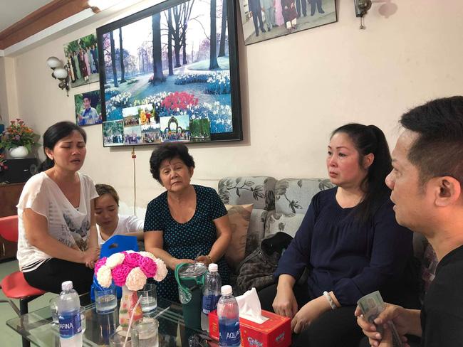 Căn nhà đơn sơ cùng tâm nguyện dang dở của nghệ sĩ hài Anh Vũ khiến nhiều người rơi nước mắt-4