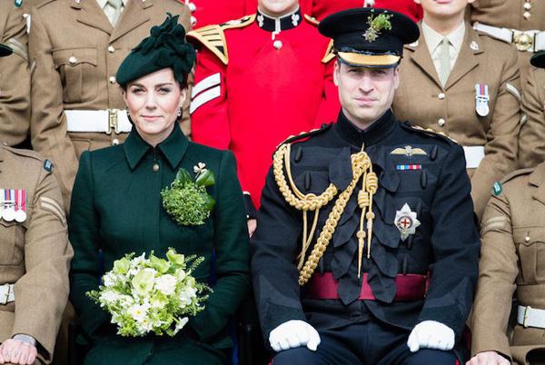 Meghan là người vui mừng nhất khi hay tin Hoàng tử William ngoại tình sau lưng chị dâu Kate vì lý do này-2