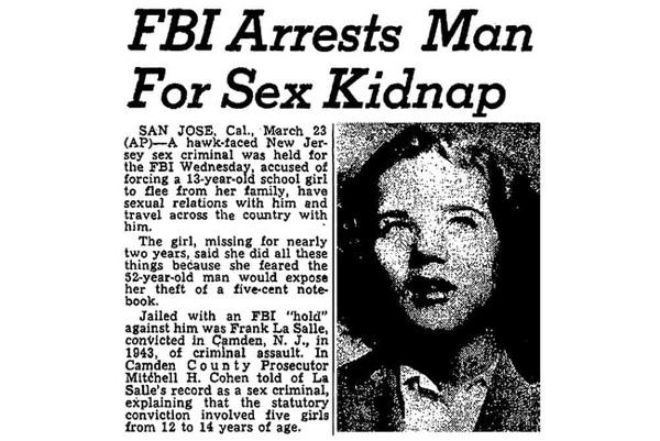 Chuyện buồn giữa đời thực: Bé gái bị yêu râu xanh lạm dụng tình dục suốt 2 năm, khi được tự do thì bị truyền thông tấn công và qua đời ở tuổi 15-6