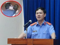 Lời khai ban đầu của cựu Phó VKS Đà Nẵng sau clip sàm sỡ bé gái: Căng thẳng vì áp lực dư luận
