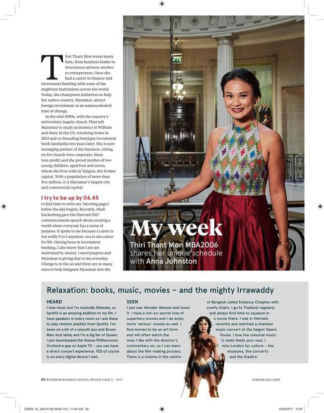 """Lý lịch khủng"""" của vợ mới hai con người Myanmar của chồng cũ Hồng Nhung-3"""