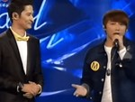 Sơn Tùng tuổi 19 ngây thơ, vô tư nhún nhảy khi cover hit Kpop ở nhà-1