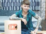 Sau Khá Bảnh, thánh chửi Dương Minh Tuyền bị xóa kênh YouTube-2