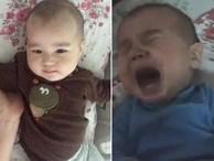 Đưa con trai 10 tháng tuổi đến bệnh viện điều trị bệnh hô hấp, bố mẹ đau đớn thấy cơ thể con bị hủy hoại vì sai lầm khủng khiếp của y tá