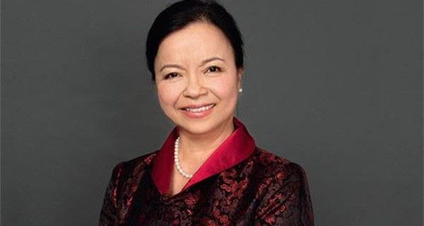 Người phụ nữ được trả lương cao nhất Việt Nam là ai?-1
