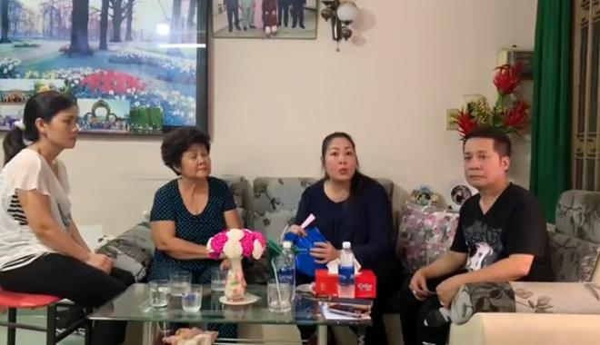 Em gái Cẩm Ly, Hồng Vân và món quà kiêu hãnh cuối cùng dành tặng cho Anh Vũ-2