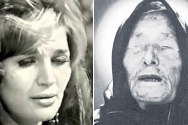 Lời tiên đoán đáng sợ và cuộc gặp gỡ định mệnh của nữ ca sĩ nổi tiếng với nhà tiên tri mù Vanga-1