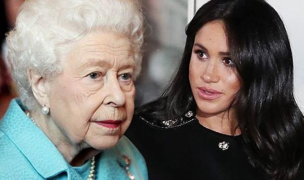 Tuyên bố mới gây sốc: Nữ hoàng Anh cấm Meghan sử dụng đồ trang sức của Công nương Diana quá cố nhưng Kate thì được phép vì lý do bất ngờ này-1
