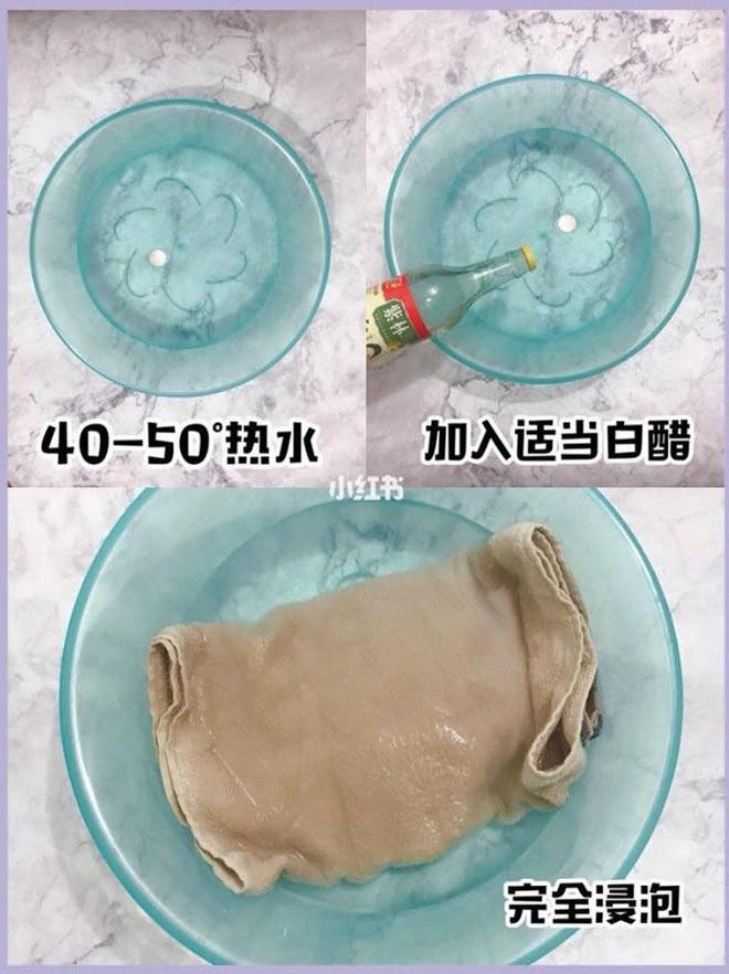 Để da mướt mát không lỗ chân lông, hội con gái Trung Quốc đang truyền tai bí kíp đắp khăn nóng vô cùng đơn giản-4