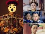 Chuyện về nàng cung nữ của Lệnh phi nổi tiếng thời nhà Thanh: Bất ngờ được Hoàng đế Càn Long sủng hạnh rồi đột ngột qua đời khi chưa có con-3