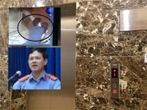 Vụ bé gái bị sàm sỡ trong thang máy: VKSND Tối cao đề nghị xử lý nghiêm, bất kể là cán bộ đương chức hay đã nghỉ hưu