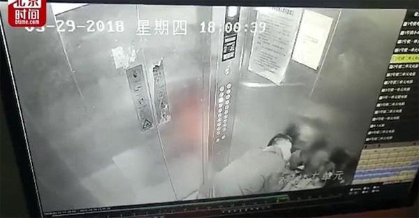 Những vụ quấy rối tình dục trẻ em trong thang máy khiến dư luận phẫn nộ-2