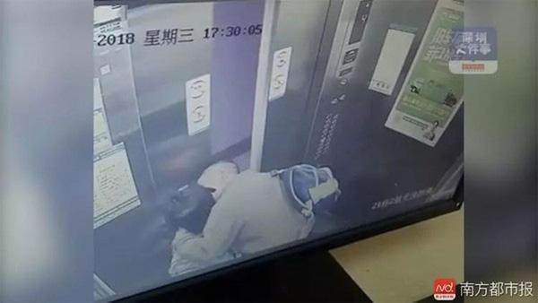 Những vụ quấy rối tình dục trẻ em trong thang máy khiến dư luận phẫn nộ-3