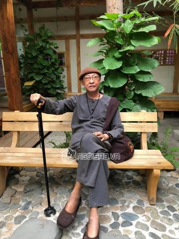 Đã đau đớn vì bệnh tật hành hạ, vì sao nghệ sĩ Lê Bình phải thuê người chăm sóc trả lương?-2