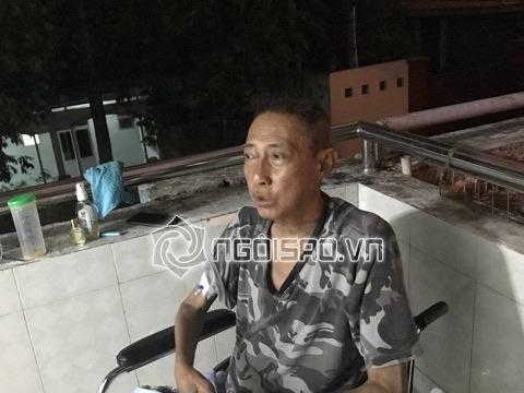 Đã đau đớn vì bệnh tật hành hạ, vì sao nghệ sĩ Lê Bình phải thuê người chăm sóc trả lương?-1