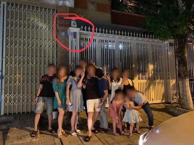 Tranh cãi việc dân mạng kêu gọi check in trước nhà cựu Viện phó VKS sàm sỡ bé gái-2