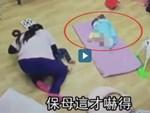 Thầy Park đưa vợ đến sân Hàng Đẫy, vừa xem bóng vừa thủ thỉ với Đình Trọng-1