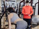 Bức ảnh tưởng bình thường nhưng vạch trần hành vi đáng kinh tởm của kẻ biến thái ở phòng tập gym mà chị em nào cũng phải cẩn thận-3