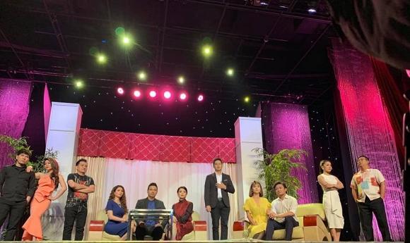 Minh Luân tiết lộ những hình ảnh cuối cùng bên cạnh nghệ sĩ Anh Vũ trên sân khấu-2
