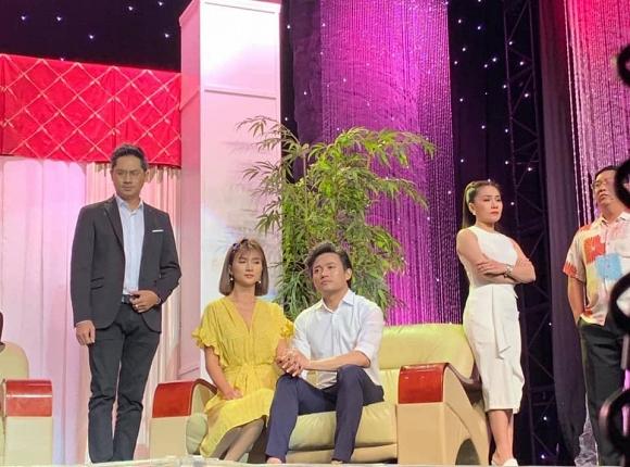 Minh Luân tiết lộ những hình ảnh cuối cùng bên cạnh nghệ sĩ Anh Vũ trên sân khấu-3