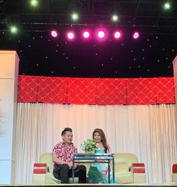Minh Luân tiết lộ những hình ảnh cuối cùng bên cạnh nghệ sĩ Anh Vũ trên sân khấu-6
